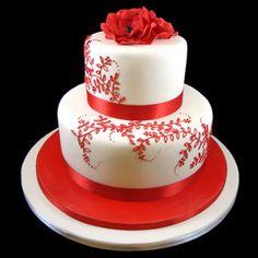 Sweet Poppy cake