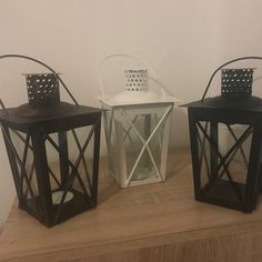 New products . A new shape lanterns will be available from today 😊