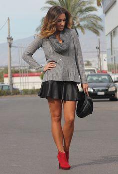 Zara Formalar, Zara Faldas ve Zara Botines