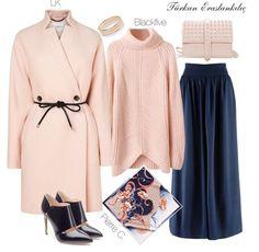 hijab winter K. Hijab Casual, Hijab Style, Hijab Chic, Hijab Outfit, Street Hijab Fashion, Muslim Fashion, Modest Fashion, Skirt Fashion, Modest Outfits