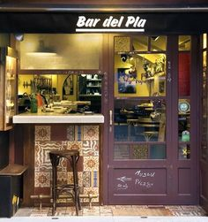 Bar del Pla, Barcelona: See 595 unbiased reviews of Bar del Pla, rated 4.5 of 5 on TripAdvisor and ranked #528 of 7,712 restaurants in Barcelona.