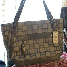 Nine west handbag New with tag Nine West Bags Shoulder Bags