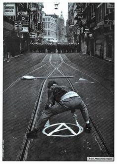 49 Eyeam4anarchy Ideas Anarchism Anarchy Anarchist