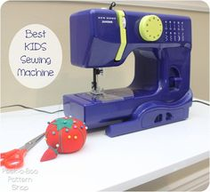 Best Kids Sewing Machine