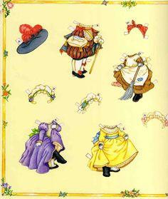 Cinderella Kitten's