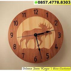 13 Gambar Diy Clock terbaik  f0e482fe92