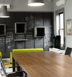 Tribes is a network of coworking spaces built mainly for digital nomads and creative people allowing them to rent an office space and use amenities like meeting rooms, cafe bar, ... Read More