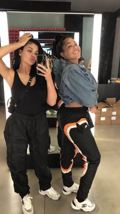 kylie jenner, jordyn woods, and friendship image