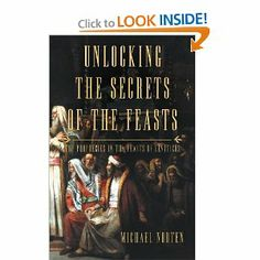 Unlocking The Secrets Of The Feasts: The Prophecies In The Feasts Of Leviticus by Michael Norten. $8.71. Publisher: WestBowPress (March 14, 2012). Author: Michael Norten. Publication: March 14, 2012