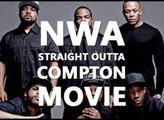 "Ice Cube and Dr. Dre are working on the production of the ""Straight Outta Compton"" movie. A film about the rise of the N.W.A. and its members. Today can be marked by the release of the first trailer to the movie. If you want to check out how the N.W.A. gained such a big name and influence in hiphop history? You should definately see this one!"