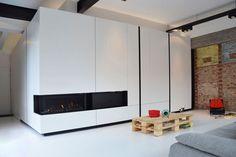 Inviting Modern Apartment Design by Aeon Architecten, Deinze | http://www.designrulz.com/design/2014/06/inviting-modern-apartment-design-by-aeon-architecten-deinze/