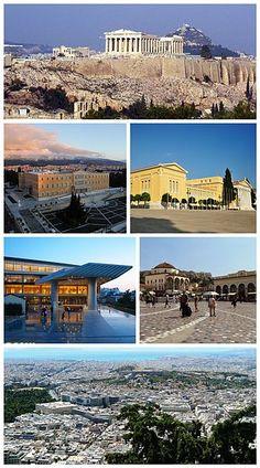 Athens.