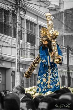 Jesus de La Merced 2-8-2015