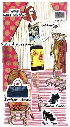 The Vogue Dolls - Vogue.it