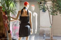 #Boutique in #Barcelona  http://www.everythingbarcelona.net/en/first-aid/shopping-and-not-to-die-trying/