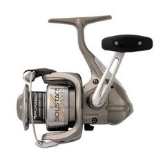 Look Check Price Shimano Solstace FI Spinning Reel (6.2:1) review