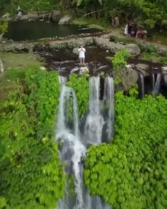 Experience in Bali Maya Dewa Canyon is waiting for you to be experienced.Maya Dewa Canyon is waiting for you to be experienced. Beautiful Photos Of Nature, Beautiful Nature Wallpaper, Nature Pictures, Amazing Nature, Beautiful Landscapes, Bali Waterfalls, Beautiful Waterfalls, Landscape Photography, Nature Photography