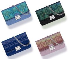 Womens Handbags & Bags : Dior Handbags Collection & more Luxury brands You Can Buy Online Right Now