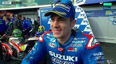 """MotoGP – Maverick Viñales: """"Tenho um sentimento estranho por deixar a equipa da Suzuki"""""""