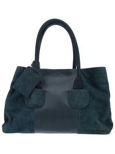 CARVEN Tote Bag