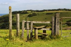 South Downs Footpaths