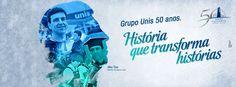 Folha do Sul - Blog do Paulão no ar desde 15/4/2012: GRUPO UNIS 50 ANOS