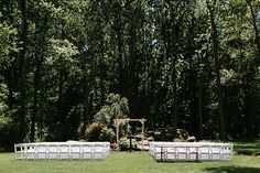 Jen & Eric's ceremony in the Glen. Outdoor Furniture Sets, Outdoor Decor, Photo Credit, Gazebo, Waterfall, Photography, Kiosk, Fotografie, Photography Business