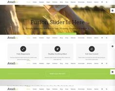 Wordpress and Demo Installation by dasdesign
