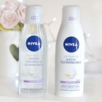 Would you like to test out the NIVEA Daily Essentials Creme Care Cleansing Range?