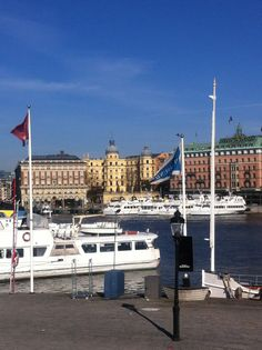 Visit Stockholm, Stockholm Sweden, Baltic Cruise, Sweden Travel, Swedish Style, Gothenburg, Most Beautiful Cities, Study Abroad, Helsinki