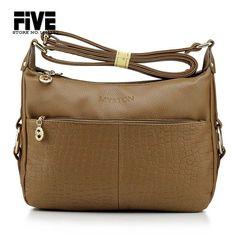 new Selling Women Leather Handbag,Tote Shoulder Bags large capacity women bag  Shoulder Crossbody Bags 512f726e51