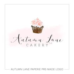 Autumn Lane Paperie is thrilled to present our line of pre-made logos, designed with the latest trends in mind! Our affordable pre-made logo option allows you to develop your brand identity at a fraction of the cost of custom work. This pre-made logo can be modified to reflect your company name, and if applicable, your tagline! Please read the following information prior to purchase (click)