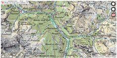 Lavizzara TI Velowege Fahrrad velotour #mobil #routenplaner http://ift.tt/2sMi84u #geoportal #Cartography