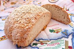 Gluten, Bread, Food, Brot, Essen, Baking, Meals, Breads, Buns