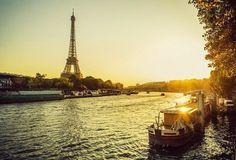 Bom dia  muito especial da cidade luz!  Ah Paris!  Always a good idea!  #morning #FhitsParis