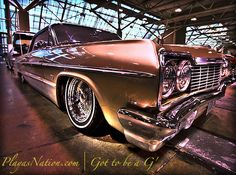 Lowrider Arte by PlayasNation, via Flickr