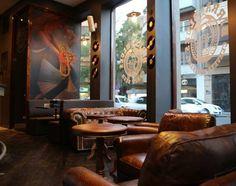 Birra&Blues, craft beers and restaurant, av de maria cristina 12, Valencia