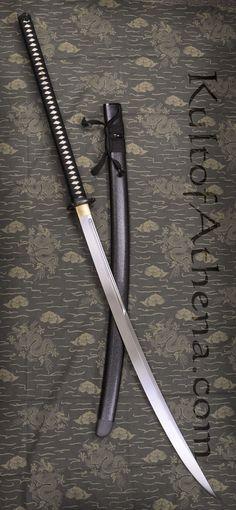 Cold Steel Warrior Series Nodachi