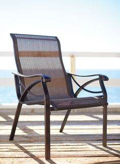 Seaside Dining Chair From Orchard Supply Hardware