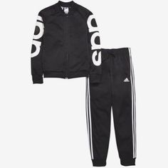 Adidas older girl poly logo tracksuit $ liked on polyvore featuring activewear... Ack suits... Idas sportswear... Go sportswear... Idas and adidas tracksuit Adidas Tracksuit, Adidas Sportswear, Adidas Jacket, Nike Outfits, Winter Outfits, Casual Outfits, Casual Wear, Sport Fashion, Fashion Models