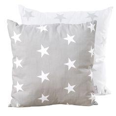 Dekokissen 'Little Stars' (Art.-Nr. 204100V190)