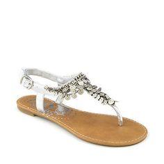 Shiekh #shoes #sandals #flats $12 (reg 39)
