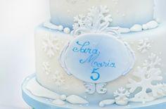 Frozen Party Frozen Party, Birthday Cake, Desserts, Food, Birthday Cakes, Meal, Deserts, Essen, Hoods