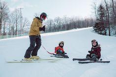 Un beau week-end au @skirelais ! Avez-vous profité de la belle température pour venir skier ? Utilisez le #skirelais pour nous partager vos photos ! 📸@lafamillecestdusport Skier, Week End, Photos, Instagram, Beauty, Pictures