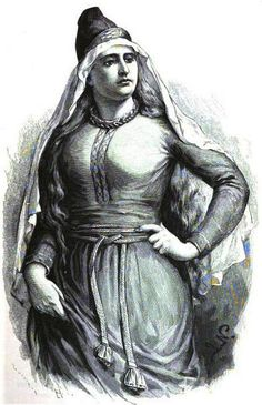 PAGAN (FEMALE) POET vs CHRISTIAN (MALE) PRIEST #InternationalWomensDay In the Saga of Burnt Njál,* the Christian Norwegian King Óláfr Tryggvason sends t... - Norse Mythology - Google+