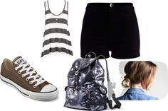 """""""Ashley's date"""" by isabelle-link on Polyvore"""