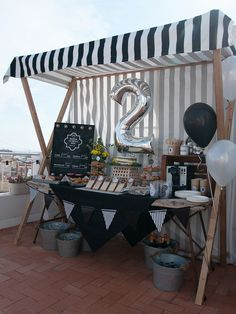 MATEO CUMPLE DOS decoración, ideas para bodas, ideas para la casa, kids, niños, On top - Macarena Gea