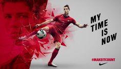 CR7 Nike Wallpaper