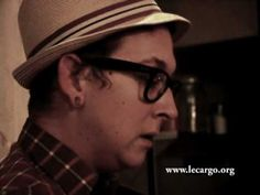 #174 Micah P Hinson - The Times They Are A-Changin' (Acoustic Session) - YouTube
