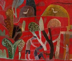 Featuring artwork by © Robert Ryan - The Prodigal Son | Anthea Polson Art Gallery Gold Coast QLD